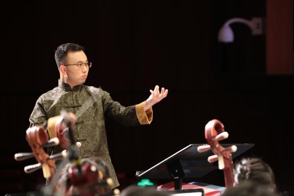 中国科学院大学举办建党百年专场管弦音乐会(图3)